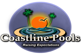 Coastline Pools Florida