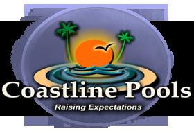 Coastline Pools Florida